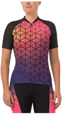 Giro Women'S Chrono Expert Short Sleeve Jersey