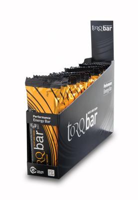 Torq Organic Energy Bar (15X 45G)