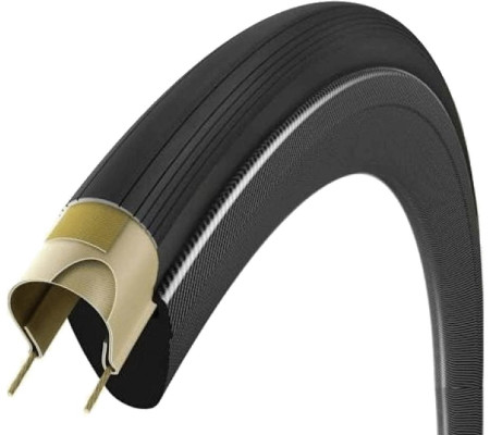 Vittoria Corsa G+ Isotech - Foldable 28-622 / 700X28C - Para/Blk/Blk - 265G