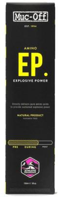 Muc-Off Athlete Performance - Amino Explosive Power Cream 150Ml