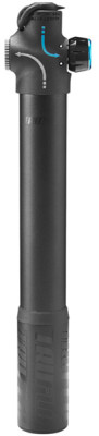 Truflo Tio Mountain Two In One Hand Pump & CO2 Infator Combined, Presta and Schrader