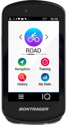 Bontrager Garmin Edge 1030 GPS EU Cycling Computer