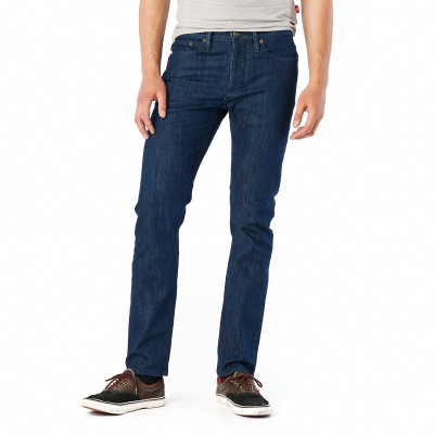 Giro Transfer Denim Jeans