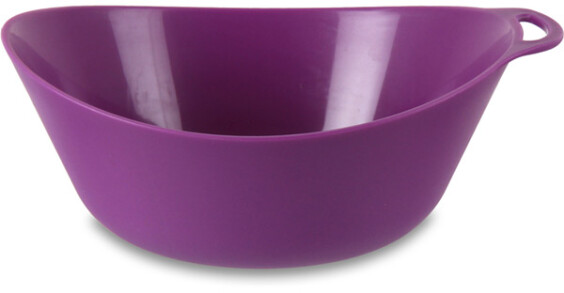 Lifeventure Ellipse Bowl - Purple