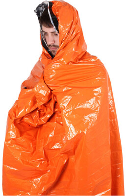 Lifesystems Thermal Light and Dry Survival Bag