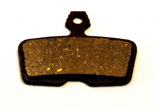 Clarks Organic Disc Brake Pads For Avid Code 2011 Onwards