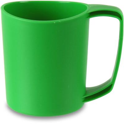 Lifeventure Ellipse Mug - Green