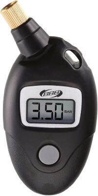 BBB Pressure Gauge