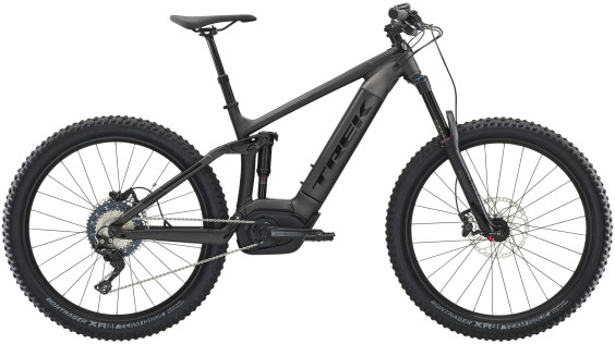 2019 Trek Powerfly FS 7 Plus