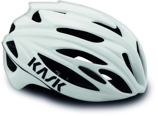 Kask Rapido Black (Nero) Large