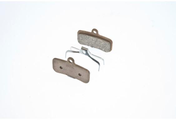 Shimano BR-M810 Saint Metal disc brake pads