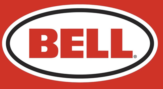 Bell Indy Black Pads