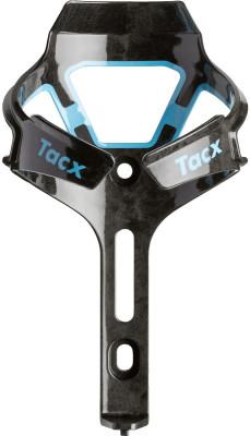 Tacx Bottle Cage Ciro: Matt Black