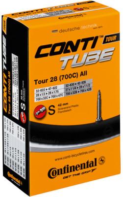 Continental Tour 26 x 1.3 - 1.75 inch Presta inner tube
