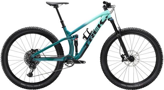 2020 Trek Fuel EX 9.7