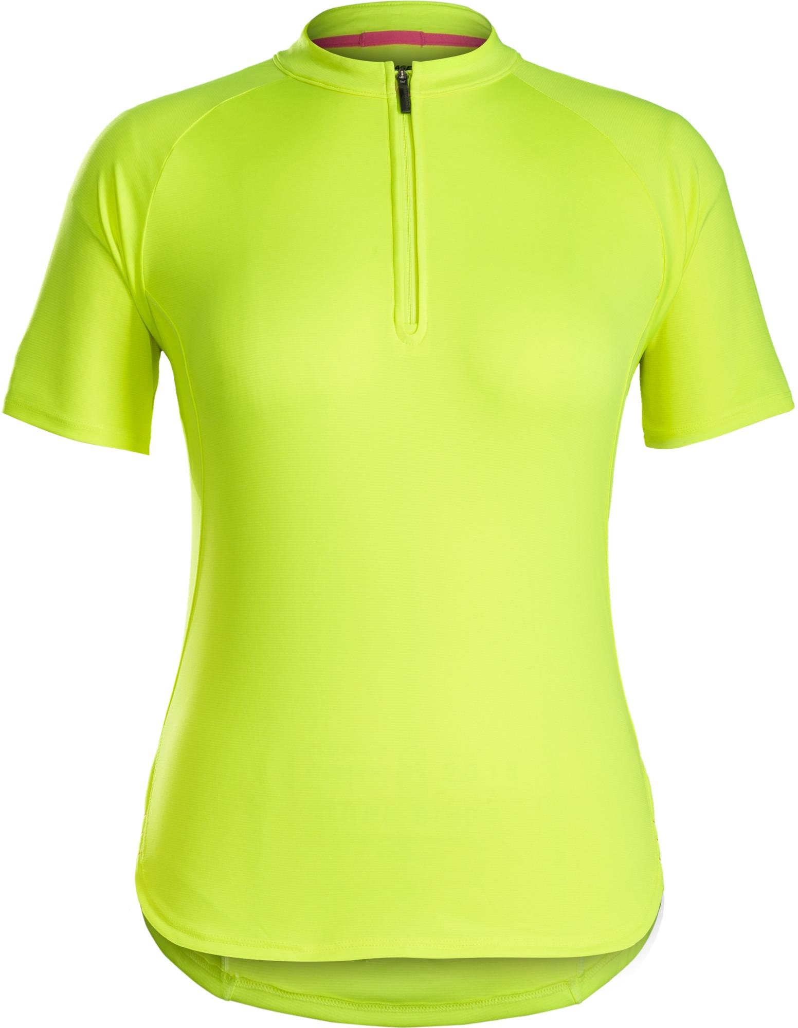 391218acd Bontrager Kalia Women s Fitness Jersey - Shop