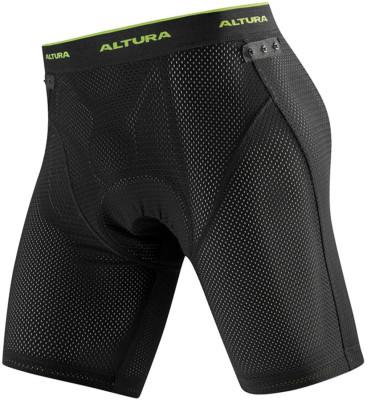 Altura Hammock Waist Shorts