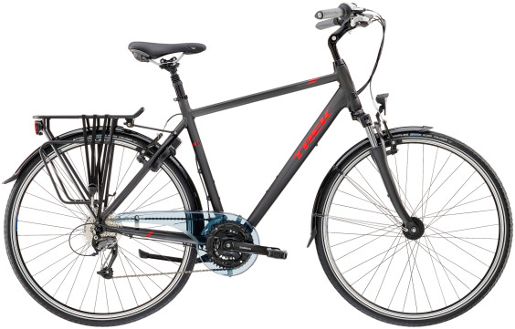 2018 Trek T80 24 Speed Men