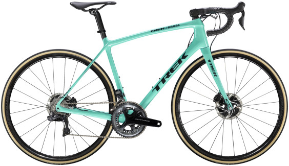2019 Trek Émonda  SLR 9 Disc Women's