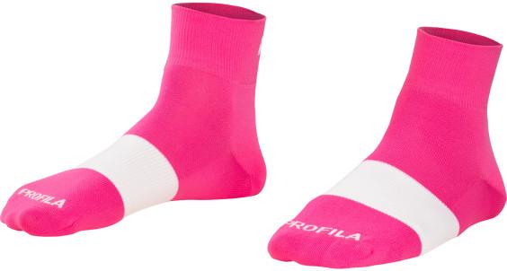 "Bontrager Race 1"" Cycling Sock"