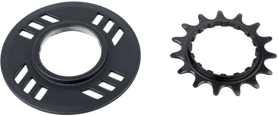Ride+ eBike Bosch 2 Boost Chainring Kit