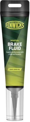 Fenwick's Mineral Brake Fluid