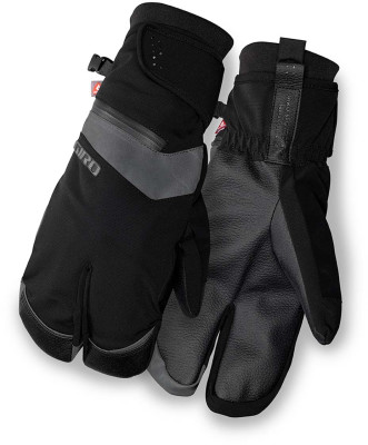 Giro 100 Proof Freezing Weather Winter Cycling Gloves