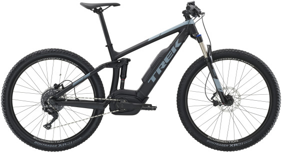 2019 Trek Powerfly FS 4