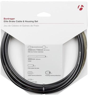 Bontrager Elite Brake Cable & Housing Set