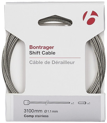 Bontrager Comp Shift Cable