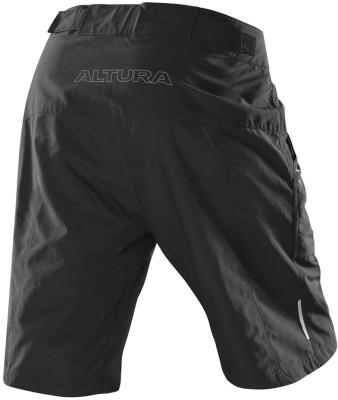 Altura Women'S Cadence Baggy Shorts