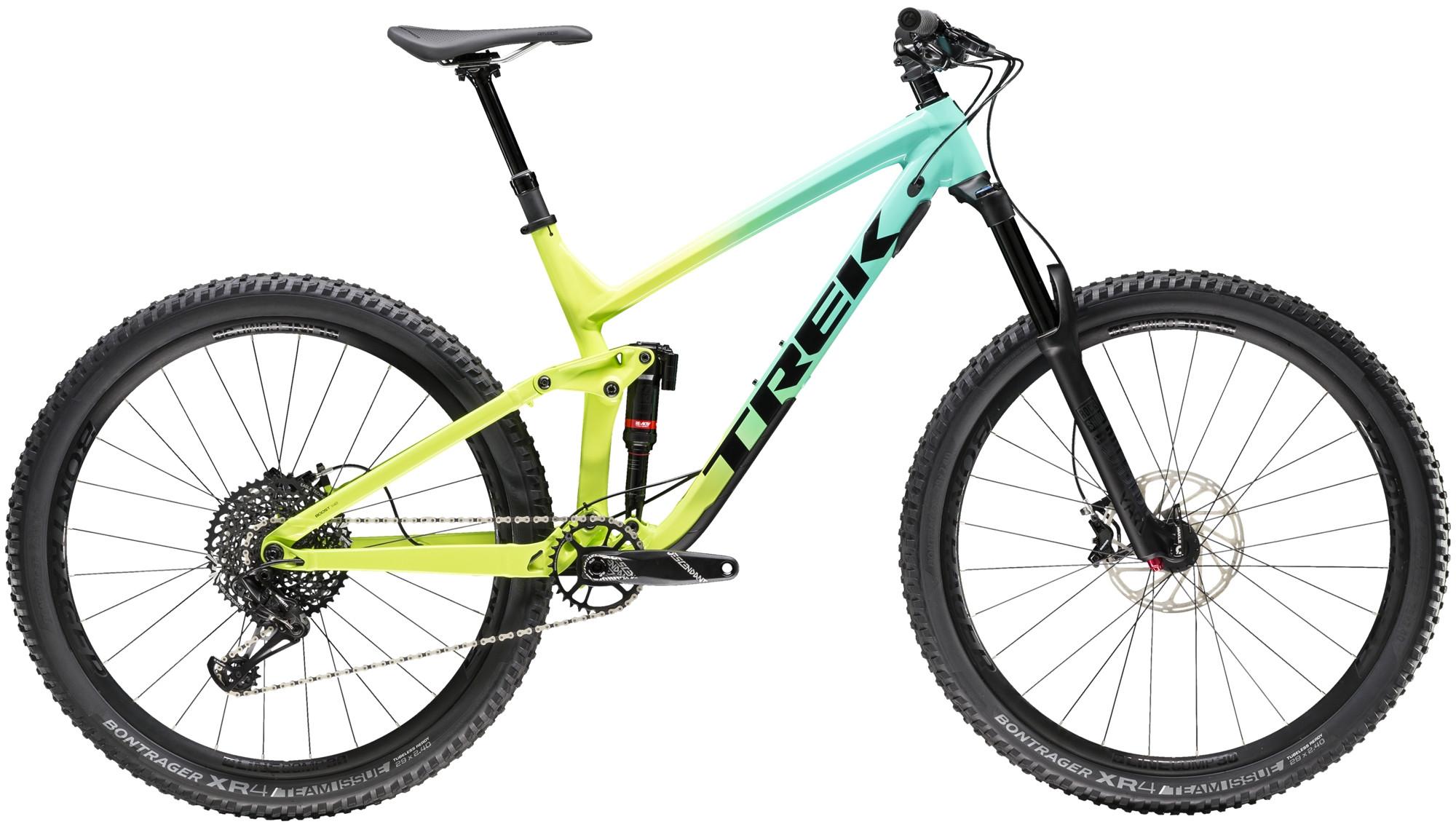 2020 Trek Slash 8 Full Suspension Mountain Bikes