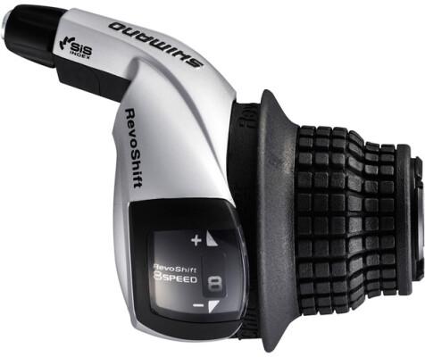 Shimano Tourney / Ty Shift Lvr Slrs45 Revoshift 3 S