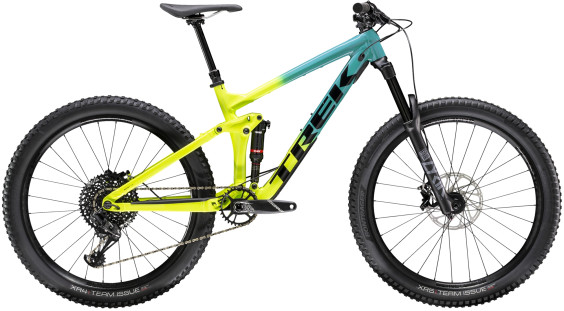 2020 Trek Remedy 8