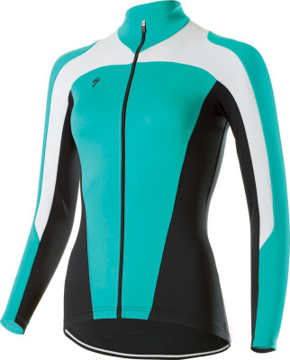 Specialized Therminal RBX Sport Wmn LS Jersey