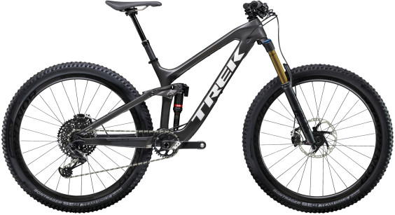 2019 Trek Slash 9.9