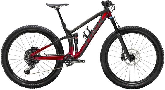 2020 Trek Fuel EX 9.8
