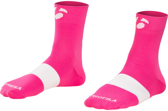 "Bontrager Race 2.5"" Cycling Sock"
