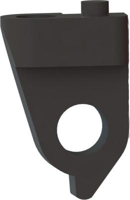 Wheels Manufacturing Replaceable derailleur hanger / dropout 202