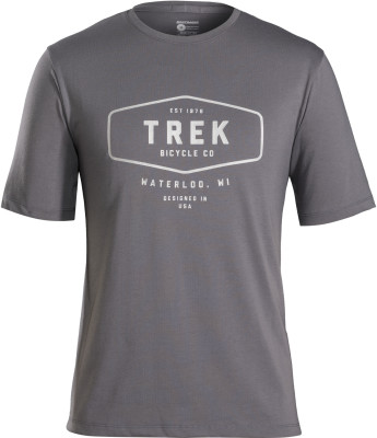 Bontrager Evoke Mountain Bike Tech Tee