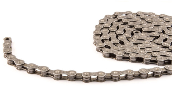 Clarks 10 Speed Chain. 1/2X11/128X116 Links Quick Release Links Fits All Major Derailleur Systems