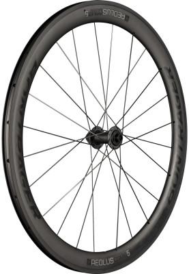 Bontrager Aeolus Comp 5 TLR Disc Road Wheel