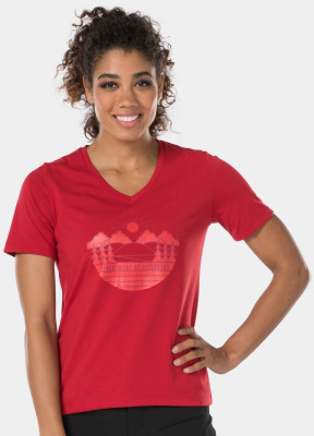 Bontrager Evoke Women's Mountain Bike Tech Tee