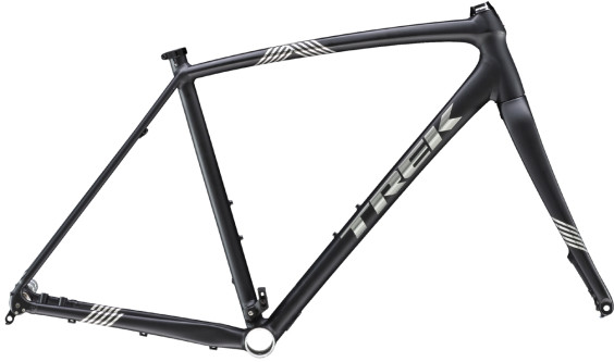 2020 Trek Crockett Disc Frameset