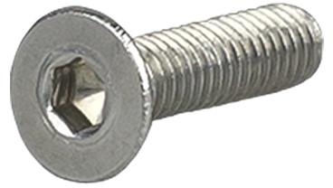 Trek Flat Head Cable Guide Fastener