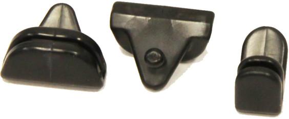 Giro Selector Eye Shield Snap Kit