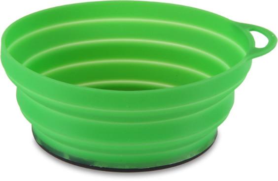 Lifeventure Ellipse Bowl - Green