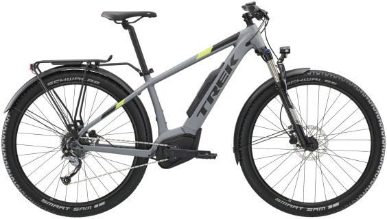 2019 Trek Powerfly Sport