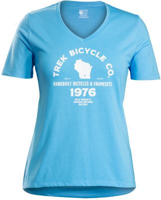 Bontrager Evoke Women's Mountain Bike Tech Tee
