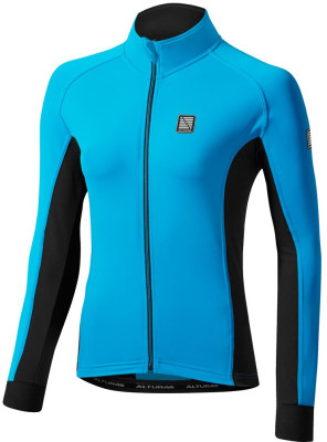 Altura Women'S Synchro Long Sleeve Jersey